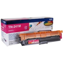 Brother Lasertoner TN-241M magenta 1.400 Seiten