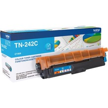Brother Lasertoner TN-242C cyan 2.200 Seiten