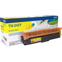 Brother Lasertoner TN-242Y gelb 2.200 Seiten