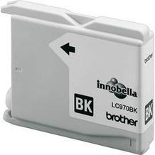 Brother Tinte LC-970BK schwarz