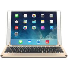 BRYDGE  Aluminum Bluetooth Tastatur, Apple iPad Pro 10.5/ iPad Air (2019), gold, BRY8003G