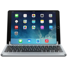 BRYDGE  Aluminum Bluetooth Tastatur, Apple iPad Pro 10.5/ iPad Air (2019), space grau, BRY8002G