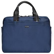Bugatti Contratempo Aktentasche 39 cm Laptopfach blau