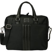 Bugatti Oggi Aktentasche mit Laptopfach 17,1 Zoll 01 schwarz