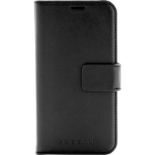 Bugatti Zurigo BURNISHED for iPhone XR black