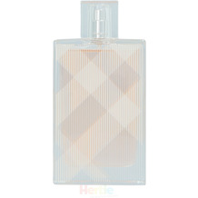 Burberry Brit For Women Edt Spray 100 ml