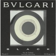 Bvlgari Black Edt Spray  75 ml