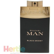 Bvlgari Man Black Orient edp spray 100 ml