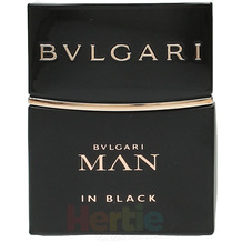 Bvlgari Man in Black edp spray 30 ml