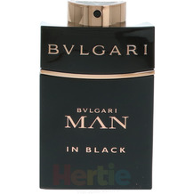 Bvlgari Man in Black edp spray 60 ml
