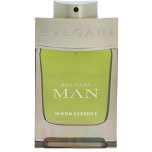 Bvlgari Man In Wood Essence Edp Spray 100 ml