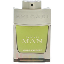 Bvlgari Man In Wood Essence Edp Spray 60 ml
