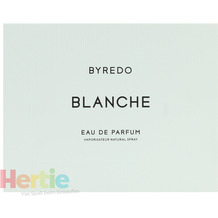 Byredo Blanche Edp Spray 50 ml