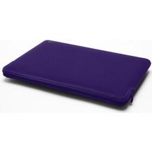 c6 Neopren Zip Sleeve MacBook Pro Retina 15 - blaubeere