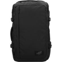 CabinZero Adventure Cabin Bag ADV 42L Rucksack 55 cm absolute black