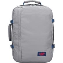 CabinZero Classic 44L Cabin Backpack Rucksack 51 cm grey moor