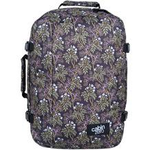 CabinZero Classic Remix 36L Cabin Backpack Rucksack 45 cm night floral