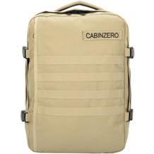 CabinZero Military 28L Cabin Backpack Rucksack 44 cm light khaki