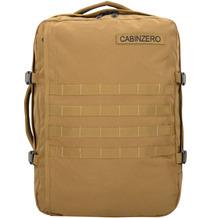 CabinZero Military 44L Cabin Backpack Rucksack 52 cm desert sand