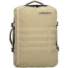CabinZero Military 44L Cabin Backpack Rucksack 52 cm light khaki