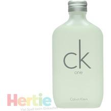 Calvin Klein Ck One Edt Spray  100 ml