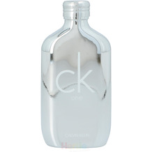 Calvin Klein CK One Platinum Edt Spray 100 ml