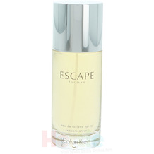 Calvin Klein Escape For Men edt spray 100 ml