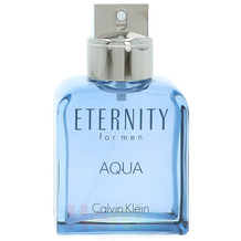 Calvin Klein Eternity Aqua For Men Edt Spray 100 ml