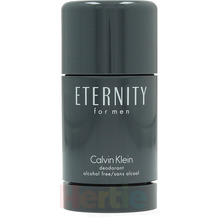 Calvin Klein Eternity For Men Deo Stick Alcohol free 75 ml