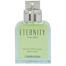 Calvin Klein Eternity For Men edt spray 100 ml