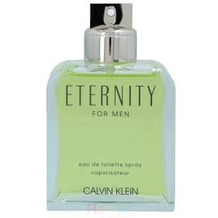 Calvin Klein Eternity For Men edt spray 200 ml