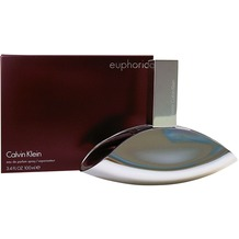 Calvin Klein Euphoria Women Edp Spray 100 ml