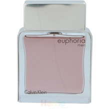 Calvin Klein Euphoria Men edt spray 100 ml