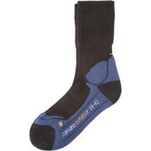 Camano Outdoor Socken 04 navy 5944 35-38