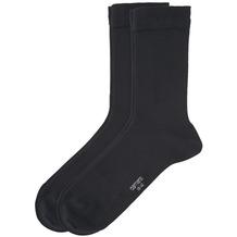 Camano Socken Silky Feeling 04 navy 2 Paar 3514 35-38