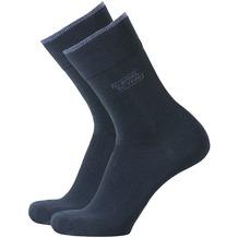 Camel active Socken 2er-Pack dunkelblau 39-42
