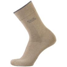 Camel active Socken erdbraun 39-42