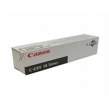 Canon C-EXV18 Toner schwarz für IR1022