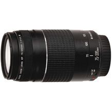 Canon EF 75-300mm f/4-5.6 III - Telezoom Objektiv