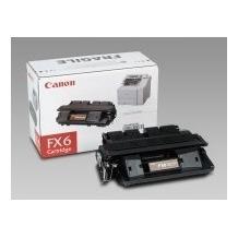 Canon FX-6 Toner und Bildtrommel