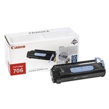 Canon Lasertoner CRG-706 schwarz 5.000 Seiten