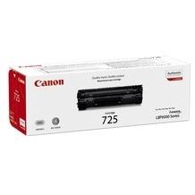 Canon Lasertoner CRG-725 schwarz 1.600 Seiten