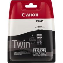 Canon Tinten Doppelpack PGI-525PGBK schwarz