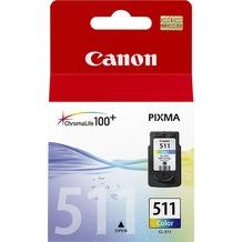 Canon Tintenpatrone CL-511 9ml color