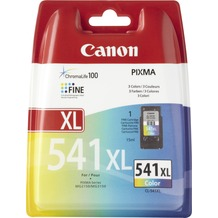 Canon Tintenpatrone CL-541XL color