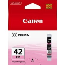 Canon Tintenpatrone CLI-42PM 13ml photo magenta