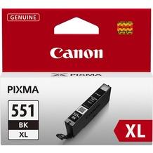 Canon Tintenpatrone CLI-551BK XL 11ml schwarz