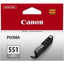 Canon Tintenpatrone CLI-551GY 7ml grau