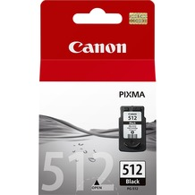 Canon Tintenpatrone PG-512 15ml schwarz