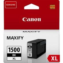 Canon Tintenpatrone PGI-1500BK XL 34,7ml schwarz